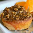 Orange Praline French Toast