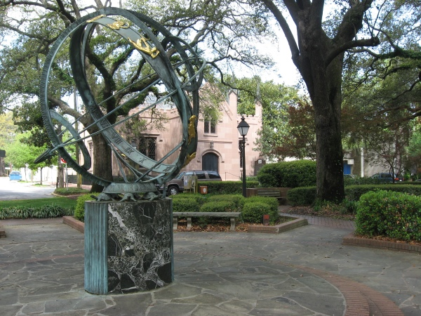 Troup Square
